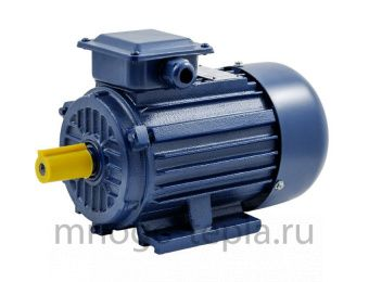 Электродвигатель АИР 63A4 IM1081 (0,25 кВт/1500 об/мин) асинхронный трехфазный – купить в Москве по выгодной цене